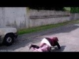 Funny Video Compilation With Girls 2015