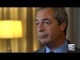 Farage - Warning For America
