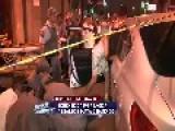 Female Cop Kills Robber In São Paulo- Brazil