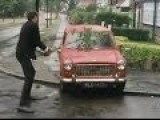 Fawlty Towers - Basil Moments! And The Major!