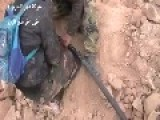 FSA Cutting Phone Cables And Water Pipes