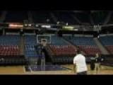 Five Fans Hit Half-Court Shots To Win Sacramento Kings Season Tickets