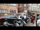 Fight On The Street In Bogota Colombia Part 2