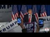 Full Speech: Donald Trump Responds To Mitt Romney In Portland, ME 3-3-16