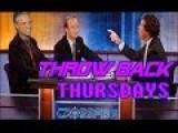 FLASHBACK: Tucker Brutally Exposes Hypocrtical Jon Stewart On Crossfire