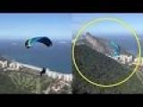 Fatal Speedglider Accident