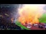 Football - Ultras´ Pyro At Malaysia Vs Saudi Arabia