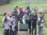 FSA Child Soldiers
