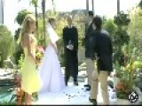 Funny Wedding Fails Compilation 2014