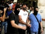 Fed To The Prosecutor Leading Members Of The GOLDEN DAWN