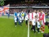Fernando Ricksen Tribute Match - ALS