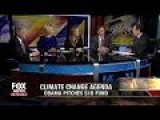 FauThe X News ONLY Science To Climate Change Is Political Science!