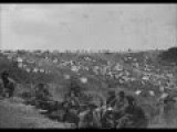 Film-like Photographic Sequences From The American Civil War