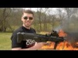 FPS Russia: DP-12 Double Barreled Pump Shotgun