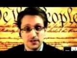 Feinstein CIA Spying Fit - Edward Snowden On NSA | Video HD