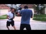 FIGHT STREET, Street Boxing!