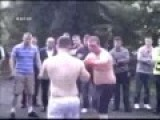 Fight Gypsy - Stokes Family Bare-knuckle Boxing 2014