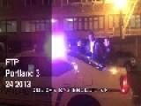 FTP Portland, Douchebag Encounter - 3 23 2013