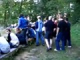 Fight In Poland