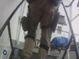 FOOTAGE: IDF Soldiers Board The Klos-C..And No..It's Not A Damn Repost I Added Audio