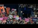 Full Speech: Donald Trump Holds Rally In Johnstown, PA 10 21 16