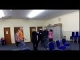 Fight Breaks Out At Council Meeting