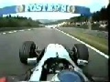 F-1 Mika Hakkinen Vs Michael Schumacher.Spa-Francorchamps.2000