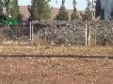 FSA Fighters Fighting In Kobane Border And Blame Turkey