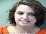 Fleeing Shoplifting Suspect Threw Her Infant At Deputy... You Will Have To Shoot Through The Baby To Get Me