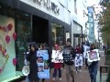 Fur-free Friday Marches Through DC Furrier's Row