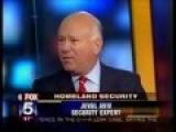 Former Mossad Agent Tongue Slip