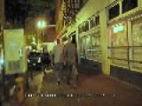 FTP Portland - Police Arrest A Man At A Club, 9 20 2013