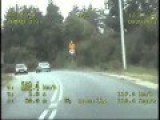 Fast Police Chase