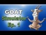 Funny Goat Simulator Gameplay