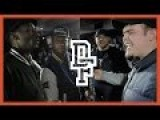 Funny Friendly Back And Fourth Racist Rap Battle