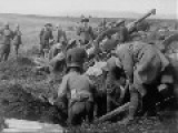 First Military Operation By The US Army - World War 1 - Battle Of St Mihiel