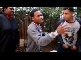 Father Vs Son Rap Battle