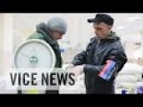 Food Crisis In Eastern Ukraine: Russian Roulette Dispatch 103