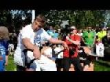Farting Finnish Championships 2012