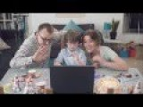 Funny TV Ad: Outsourcing Grandad