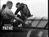 Fighter Station Scramble 1940