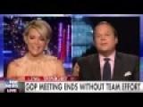 Fox News: Megyn Kelly Mocks GOP Letter Debate Demands: You Want A Foot Massage Too?