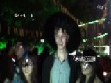 Foreigner's Halloween Costume Impressed Many Girls