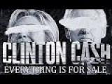 Full Clinton Cash Movie. A Must Watch Regardless Of Political Affiliation