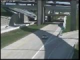 Fatal Semi-Truck Crash In Grand Prairie, Texas