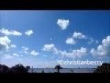 Falcon 9 Rocket Launch Explosion - June 2015 - My Footage