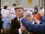 Fred Dibnah S First Wife Leaves Him British Steeplejack