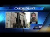 Firefighter Accused Of Arson Due In Court Friday