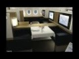 First Class Vs Economy Airline Seats