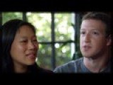 Facebook CEO's Wife To Give 99 Percent Of The Shares To Charity